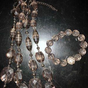 Jewelry - Necklace and bracelets!!!